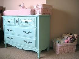 How To Repaint A Nightstand How To Repaint The Painted Dresser Curbly