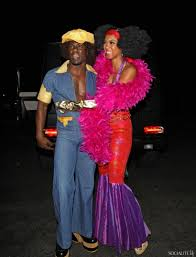 kevin hart 15 best halloween 2012 costumes soul brother shaft 5