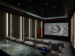 28 home cinema design tips important home theater design