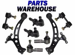 lexus rx300 transmission for sale 8 pc kit front lh rh suspension for toyota camry avalon lexus