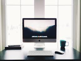 imac wall mount imac mac desks page 2