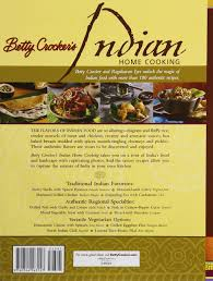 India Kitchen Nyc by Betty Crocker U0027s Indian Home Cooking Betty Crocker Editors