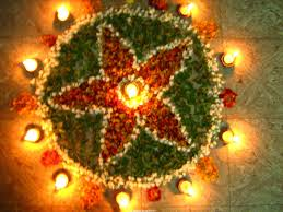 alpana diwali designs home decoration live