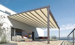 tettoie per terrazze tettoia per esterno avec tetti e tettoie per terrazze baltera et