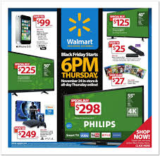 walmart black friday ads sales and deals 2016 2017 couponshy com