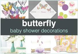 butterfly baby shower decorations butterfly baby shower decorations shower that baby