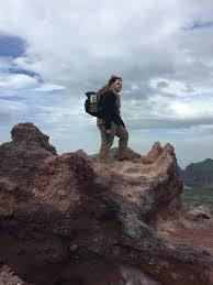 Bgsu Campus Map Nursing Student Makes Iceland Expedition