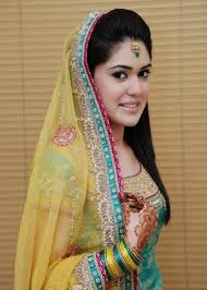beautiful mehndi dresses for girls worlds style