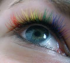 Do You Need A License To Do Eyelash Extensions Winks Studio Rainbow Lash Extensions Red Bank Nj Amazing