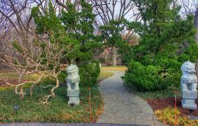 St Louis Botanical Garden Hours File Gfp St Louis Botanical Gardens Entrance Into Gardens