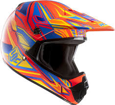 childrens motocross helmet hjc helmets check out the new helmet designs for 2015