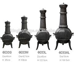 Cast Iron Outdoor Fireplace by Good Sales Metal Chiminea Chiminea Outdoor Fireplace Buy Metal