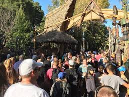 disneyland in march best worst days to go is it packed