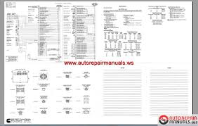 free auto repair manual cummins wiring diagram full dvd 34822453