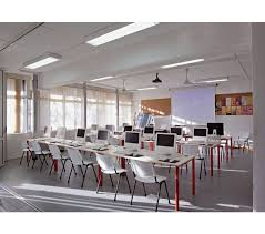 training chairs with tables chairs and tables for libraries lecture rooms and training rooms in