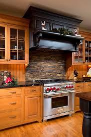 slate kitchen backsplash stack slate kitchen backsplash kitchen contemporary with