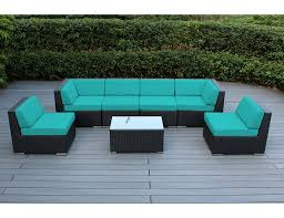 Turquoise Patio Furniture by Rattan Garden Furniture The Garden And Patio Home Guide