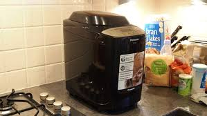 Panasonic Kitchen Appliances India Panasonic Sd 2511kxc Review A Capable All Round Bread Maker