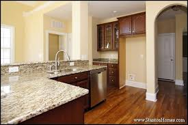 glass front kitchen cabinets raleigh new home kitchen design