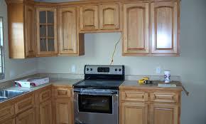 Custom Painted Kitchen Cabinets Paint Kitchen Cabinets Okc Custom Refacing Gammaphibetaocu Com