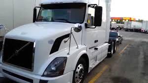 volvo edmonton trucks trucking 2009 volvo vnl 630 swift fleet jcanell youtube