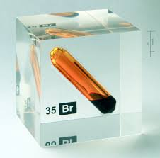 bromine found to be essential to human life biochemistry sci