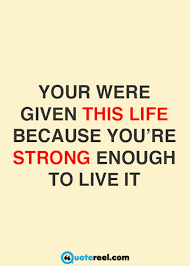 21 quotes about strength picked text image quotes quotereel