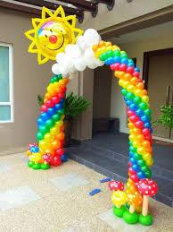 462 best balloon arch images on pinterest balloon arch balloon