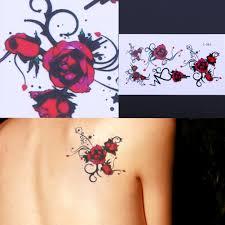 tattoo home decor online get cheap body tattoo 3d aliexpress com alibaba group