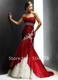 evening dresses for weddings luxurious 2012 new top quality fish wedding dress