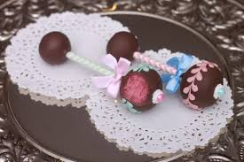 heavenly cake pops the best cake pops