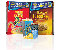 general mills cineplex free movie offer 2017 2018 redflagdeals
