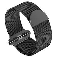 bracelet strap images Elobeth apple watch band stainless steel watch strap link bracelet jpg