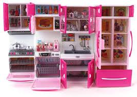 cuisine de fille kawaii bonjour fille enfants multifonctionnel cuisine jouets