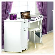 Desk Storage Drawers White Desk With Shelves Decorating Prettya Micke Desk In White