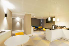 qib uk qatar islamic bank london offices office design u0026 fit