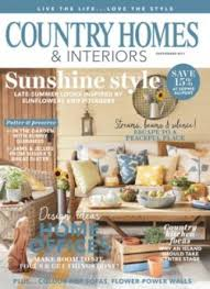 country homes and interiors country homes interiors magazine march 2017 issue get your