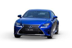 lexus rc 200t australia 2016 lexus rc200t f sport 2 0l 4cyl petrol turbocharged automatic