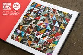 photo album store april77 creative a decade of album cover design book