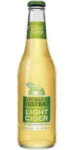 michelob ultra light calories michelob ultra light cider ratebeer