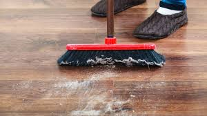Best Way To Clean A Laminate Wood Floor Best Way To Clean And Mop Floors Like A Pro Theflooringlady