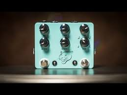 jhs delay jhs panther cub analog delay with josh owner of jhs pedals