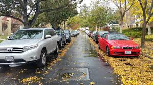 new palo alto parking permit program in southgate gets ok