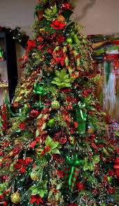 107 best christmas tree decorating ideas images on pinterest