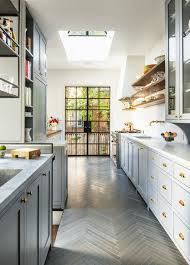 How To Design A Galley Kitchen 10 Galley Kitchen Designs That Work Quality Kitchen Sf