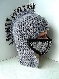 crochet pattern knight helmet free ravelry knight s helmet medieval roman gladiator pattern by emi