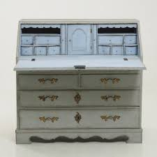 Large Secretary Desk by Selected Design U0026 Antiques Gustavian And Swedish Antiques