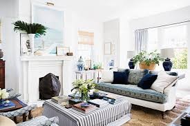 Stunning Southern Home Interior Design Gallery Trends Ideas - Southern home interior design