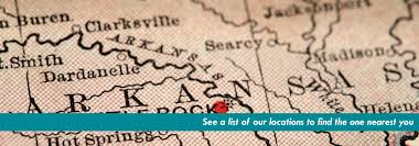Little Rock Ar Zip Code Map by Caring Committed Support Arkansas Hospice