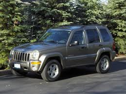 2003 Jeep Liberty Specs And Photos Strongauto